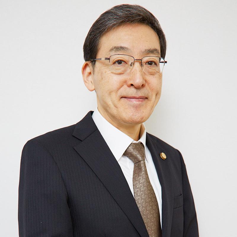 代表弁護士 滝川 正明
